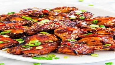 Photo of تتبيلة الفراخ المشوية زي المطاعم
