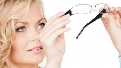 Photo of النظارات والعدسات اللاصقة وطريقة تخلص شعر الجسم الزائد