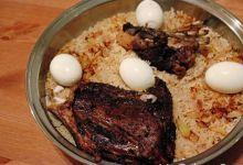 Photo of طريقة عمل مندى اللحم