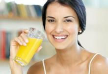 Photo of مشروبات تساعد على حرق الدهون