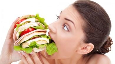Photo of اشهر العادات الغذائية الخاطئة عن انقاص الوزن