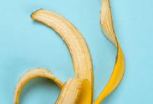 Photo of طريقة استخدام قشر الموز للشعر