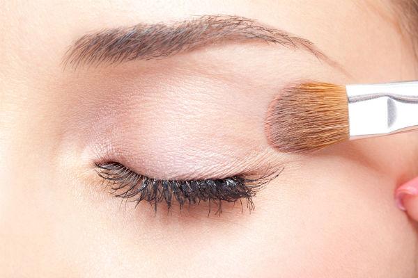 نصائح لمكياج عيون رائع