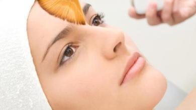 Photo of طرق للتخلص من شعر الوجه