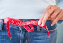 Photo of حمية للقضاء على تراكم الدهون حول البطن وبروز الكرش