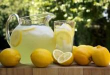 Photo of طريقة تحضير عصير الليمون المنعش