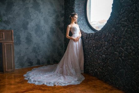 شاهدى أحدث صور فساتين أعراس فخمة 2020