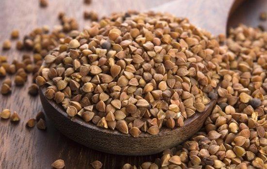 فوائد الحنطة السوداء للجسم
