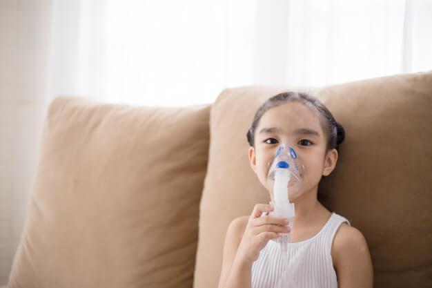 اسباب الكحة عند الاطفال وطرق علاجها
