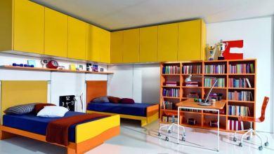 Photo of طرق ديكورات سهلة جديدة لتزيين غرف نوم أطفالك الجميلة
