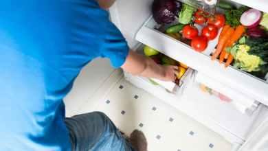 Photo of افضل طريقة لترتيب الثلاجة