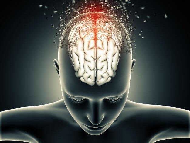 اعراض سرطان المخ عند البنات