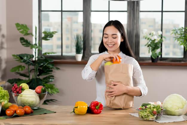 أفضل طريقة لعمل رجيم صحي وسهل وسريع