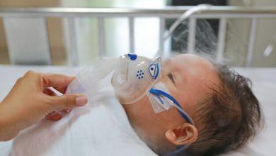 Photo of علاج السعال عند الرضع حديثي الولادة بالاعشاب