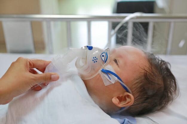 كيفية علاج الكحة عند الاطفال حديثى الولادة والرضع