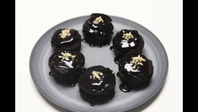 Photo of طريقة عمل كب كيك الشوكولاتة الخالية من الجلوتين