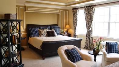 Photo of أجمل ديكورات غرف نوم بتصاميم عصرية حديثة بالصور