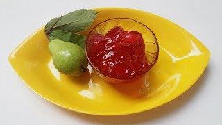 Photo of طريقة عمل مربى الجوافة بالصور