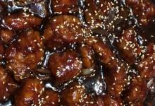 Photo of طريقة عمل الدجاج الصيني بالصويا صوص