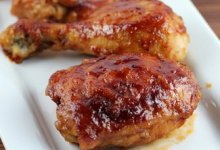 Photo of طريقة عمل دجاج بالعسل