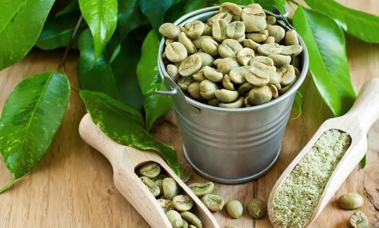 فوائد القهوة الخضراء لانقاص الوزن