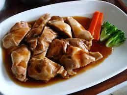 Photo of دجاج ترياكي