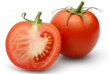 Photo of طريقة عمل ماسك الطماطم لتفتيح البشرة