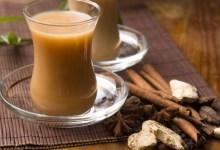 Photo of طريقة اعداد شاي هندي بنكهة المسالا