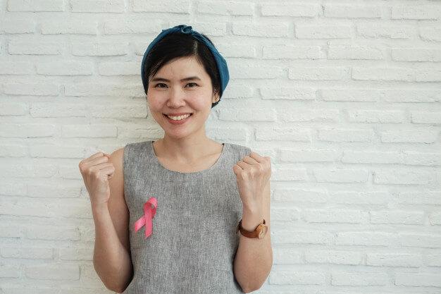 اعراض مرض سرطان الثدي المبكر بالتفصيل
