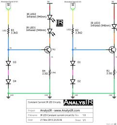 constant current ir led circuit [ 2325 x 2160 Pixel ]