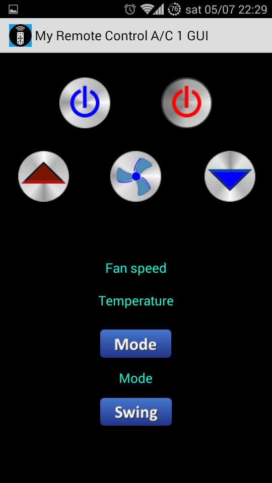 Controlling Chigo Air Conditioner Via Infrared From Smart