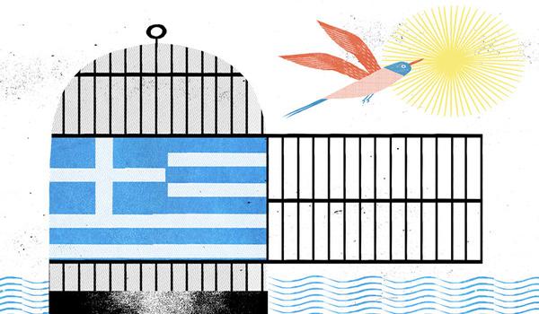 ΕΙΚΟΝΑ---Ελλάδα Απρόσμενη ευκαιρία