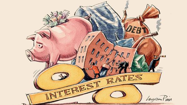 ΕΙΚΟΝΑ---κόσμος,-οικονομία,-κρίση,-επιτόκια,-κεντρικές-τράπεζες