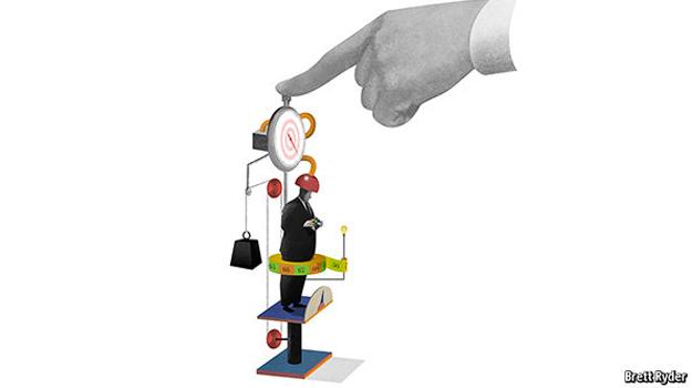 ΕΙΚΟΝΑ - αξιολόγιση, γενική Η παγίδα της αξιολόγησης