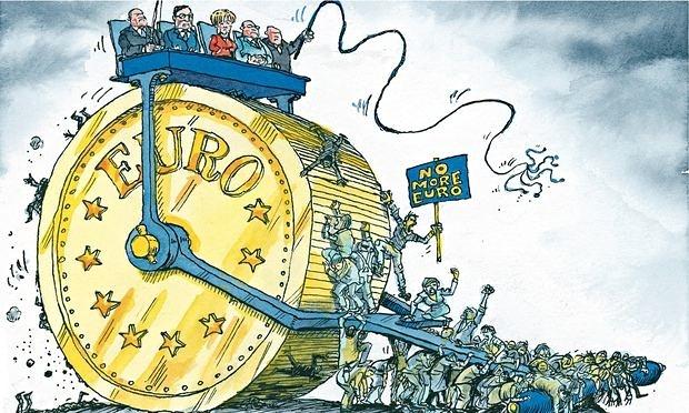 EIKONA - Ευρώ