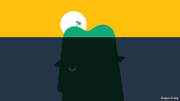 ΕΙΚΟΝΑ - offshore Επικράτειες παράκαμψης της νομιμότητας