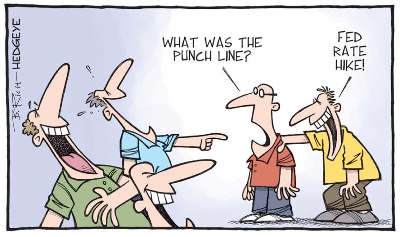 Τα αδιέξοδα της Fed: Ομόλογα αξίας 10 τρις $ διαπραγματεύονται με αρνητικό επιτόκιο. Μετοχές αξίας 10 τρις $ είναι υπερτιμημένες και το παγκόσμιο χρέος υπερβαίνει τα 200 τρις $