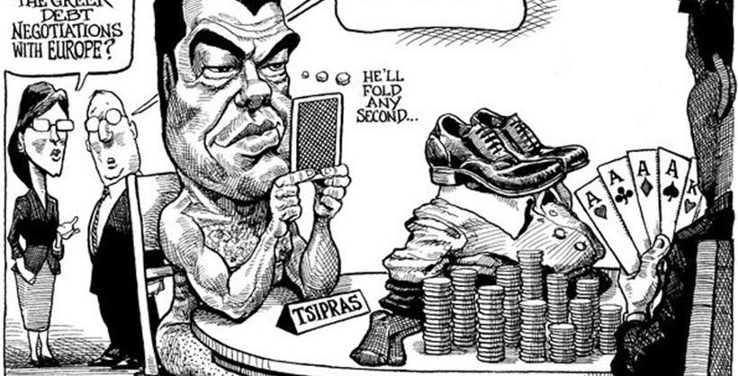 Χρεοκοπία και παράλληλο νόμισμα