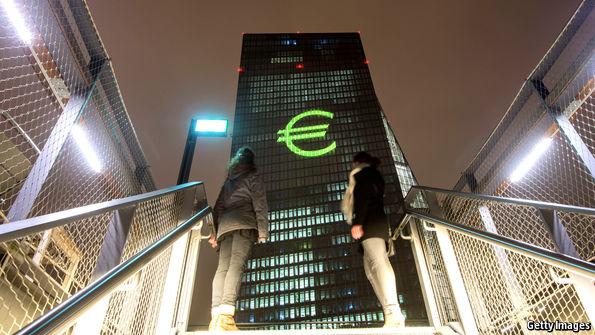 Το δήθεν μαγικό νομισματικό όπλο της ΕΚΤ