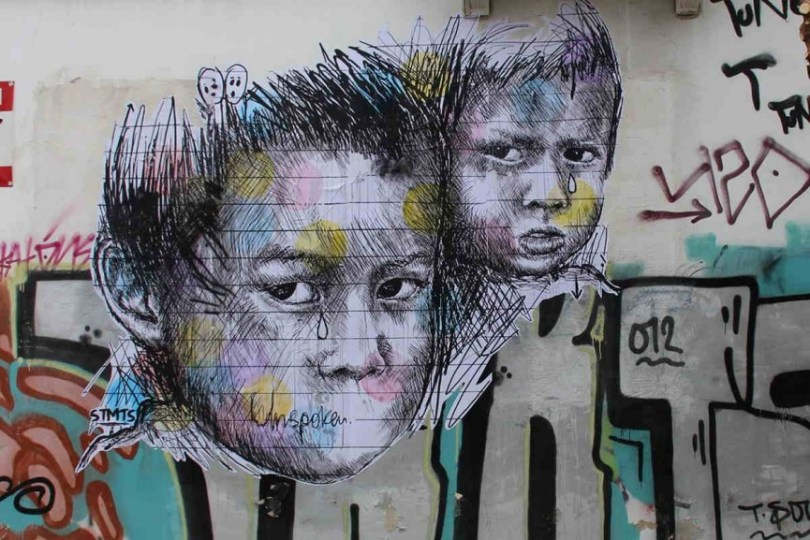 Η θανατική καταδίκη των παιδιών της Ελλάδας