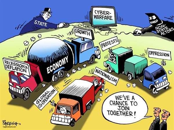 Ο οικονομικός εθνικισμός