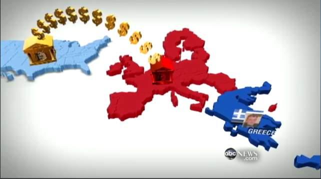 Ο μεγαλύτερος οφειλέτης του κόσμου και η Ελλάδα