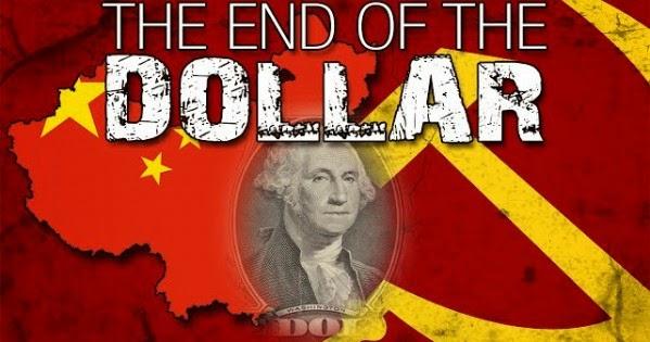 Η διπλή επίθεση εναντίον του δολαρίου