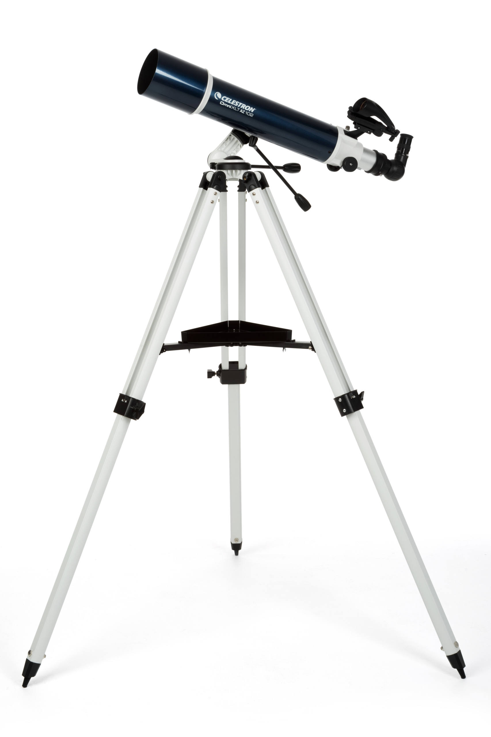 Celestron Omni XLT AZ 102 mm Refractor