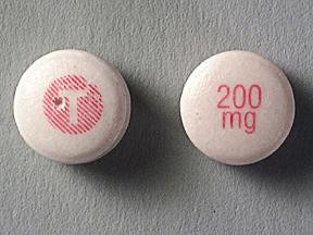 Comprimés de Carbamazépine