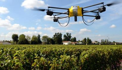 Mahindra Brings AI-Based Agritech To India With ₹30 Crore