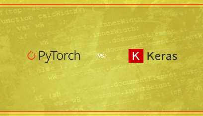 TensorFlow Vs PyTorch: Which Framework Is Better For