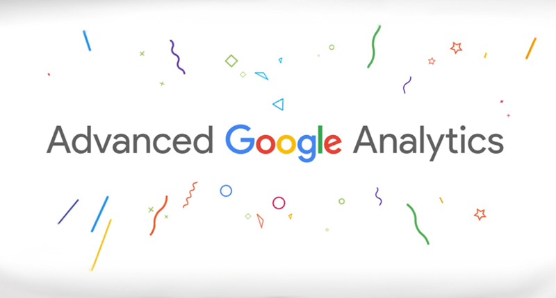 Advanced Google Analytics Course Has Been Launched