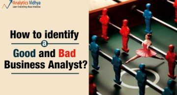 How to identify a good (and bad) Business Analyst?
