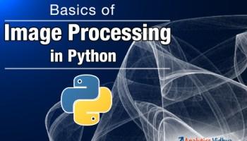 Basics of Image Processing in Python, Business Analytics